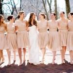 Свидетельница на свадьбе. Как достойно справиться со своими обязанностями?