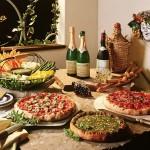 Вечеринка в итальянском стиле: советы по организации и праздничному меню