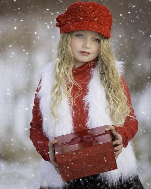 Стихи детям о зиме