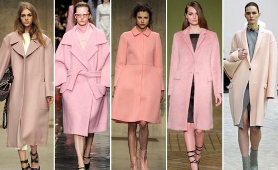 Как правильно подобрать пальто