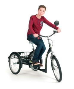 Велосипеды для детей с ДЦП2