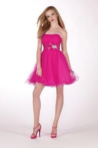 Платье в стиле бэби долл