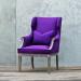 Классическое кресло для гостиной