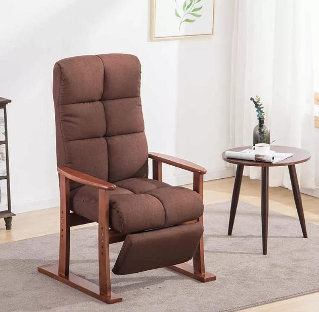 Современный стул-кресло для гостиной