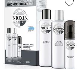 набор Nioxin