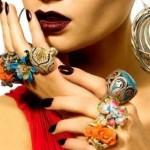 Классические стили и современная мода на бижутерию