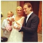 Лера Кудрявцева вышла замуж: свадебные фото!