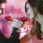 Романтический ужин: рецепты красивой жизни