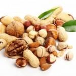 Полезные свойства орехов для организма человека