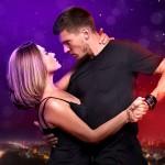 Натальная Могилевская отметила победу в «Танцах со звездами»