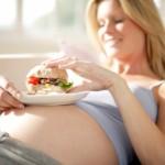 Забота о себе и ребенке: как стоит питаться будущей маме?