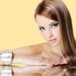 Cамые эффективные способы выпрямить волосы