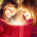 Выбираем подарок подруге на Новый  Год