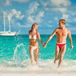 Как организовать свадебное путешествие для молодоженов?