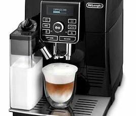 Как выбрать зерновую кафемашину?